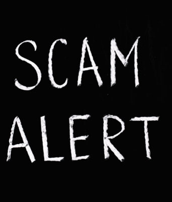 Ways to Spot a Loan Scam
